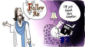 bible challenge