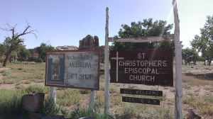 St. Christopher's Mission